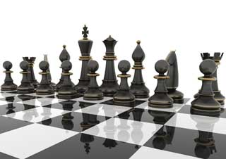 chess strategic healthcare board retreats