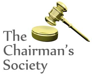 Practical Governance Group The Chairman's Society gavel