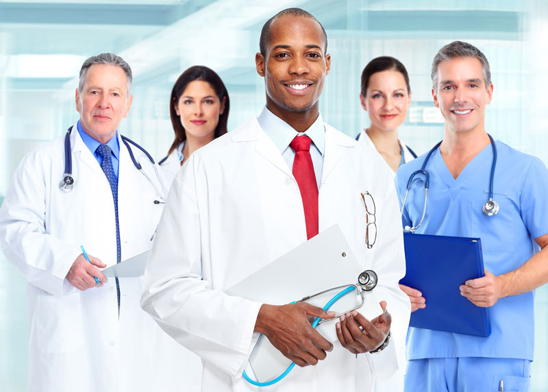 Which physicians make the best board members?