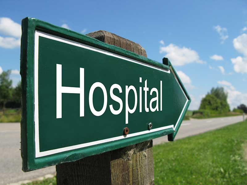 Rural hospital governance